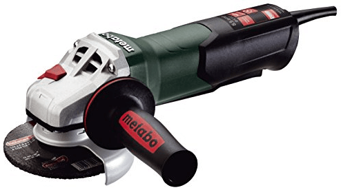 corded electric grinder