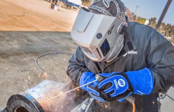stick welding on pipe, stick welding, stick welder