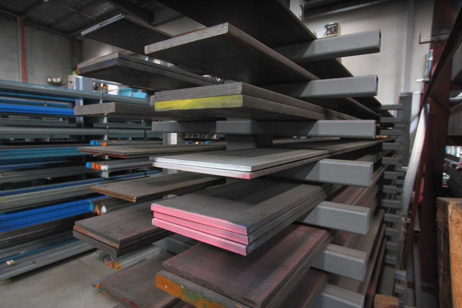 steel sales to Ringwood, Ringwood steel for sale
