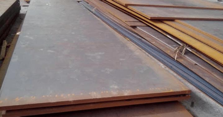 steel plate, steel plate measurement