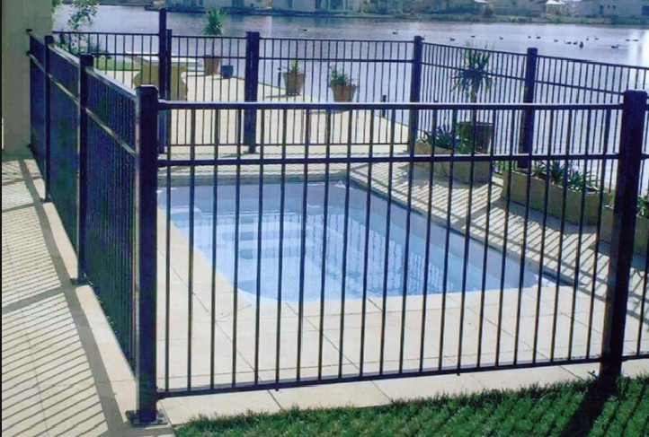Pool Fence in Melbourne