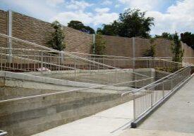 Balustrades Handrails, stainless steel balustrade, handrails, wire balustrade install